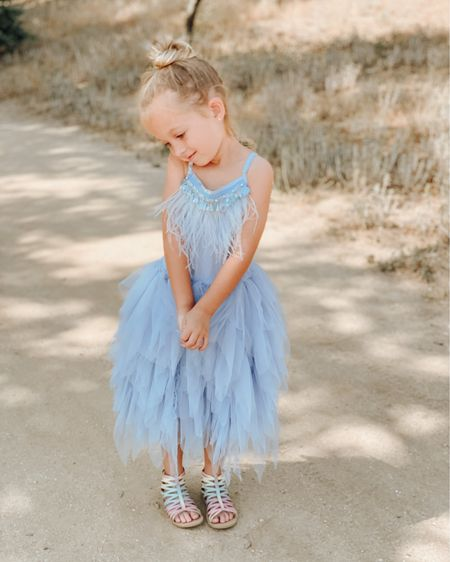 Turning 5 is tutu cute! This dress is only $31 and is a great alternative to the $150 Tutu du monde dress.  Comes in tons of colors too! Link in my bio #LTKkids #LTKunder50 #LTKwedding @liketoknow.it.family Follow me on the LIKEtoKNOW.it shopping app to get the product details for this look and others  http://liketk.it/3hQDI #liketkit @liketoknow.it