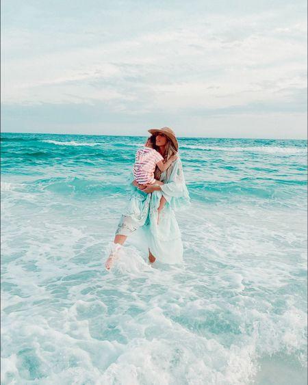 Beach dress ideas 🌊☀️ http://liketk.it/3gGfq #liketkit @liketoknow.it #LTKswim #LTKstyletip #LTKtravel