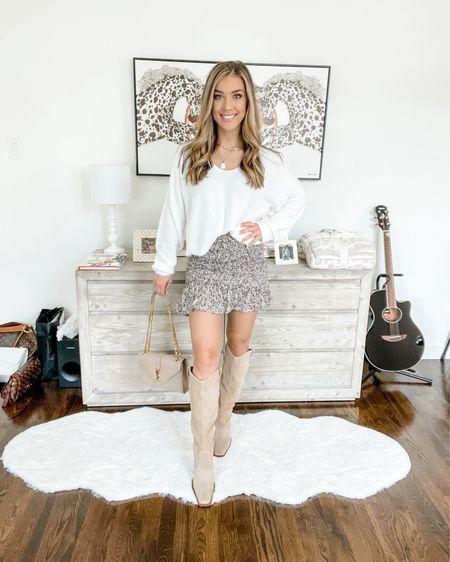The softest white sweater - STILL IN STOCK 🤍 #Nsale   #LTKunder50 #LTKstyletip #LTKunder100