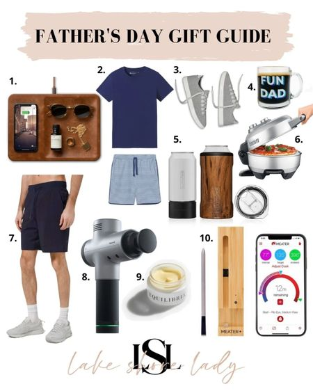 Father's Day Gift Guide   #LTKmens