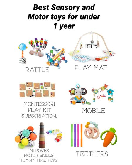 http://liketk.it/3fGej #liketkit @liketoknow.it #LTKfamily #LTKbaby new born  toys, Montessori toys, teething toys, theaters, under 1 year new born toys, sensory and motor toys, 6-12 months toys, baby registry must haves, baby shower gifts, new born gifts, tummy time gifts