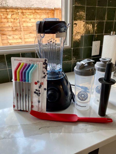 Vitamix One 32-oz 100-Year Anniversary Blender with Accessories on sale!   #LTKhome #LTKsalealert