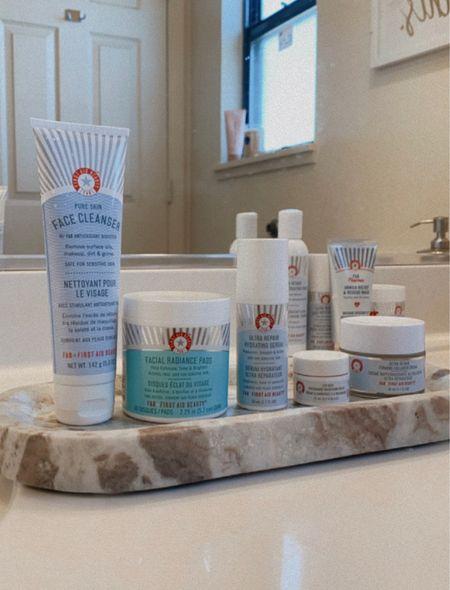 Morning Skincare    #LTKbeauty