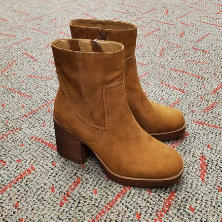 Target Style  Suede Boots  ,tts        http://liketk.it/3q0AQ @liketoknow.it #liketkit #LTKGiftGuide #LTKSeasonal #LTKsalealert #LTKshoecrush #LTKunder50 #LTKworkwear #LTKFall | Travel Outfits | Teacher Outfits | Casual Business | Blazers | Blazer | Fall Outfits | Fall Fashion | Pumpkins| | Pumpkin | Booties | Boots | Fall Boots | Winter Boots | Bodysuits | Leggings | Halloween | Shackets | Plaid Shirts | Plaid Jackets | Activewear | White Sneakers | Sweater Dress | Fall Dresses | Sweater Vests | Denim | Jeans | Cardigans | Sweaters | Faux Fur Jackets | Faux Leather Pants | Faux Leather Jackets |Coats | Fleece | Jackets | Bags | Handbags | Crossbody Bags | Tote | Wedding Guest Dresses | Gifting | Gift Guide | Gift Ideas | Gift for Her | Mother in Law Gifts | Leather Pants | Winter Outfits | Puffer Jackets | Christmas | Christmas Gifts | Holiday |