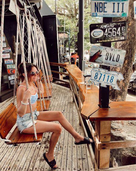Costa Rica beach outfit inspo http://liketk.it/3fwfS #liketkit @liketoknow.it
