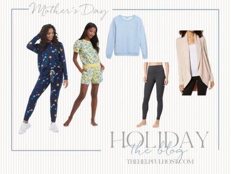 Mother's Day Gift Guide: Loungewear on #TheHelpfulHost http://liketk.it/3dCxW    @liketoknow.it #liketkit #LTKfamily #LTKunder100 #LTKfit