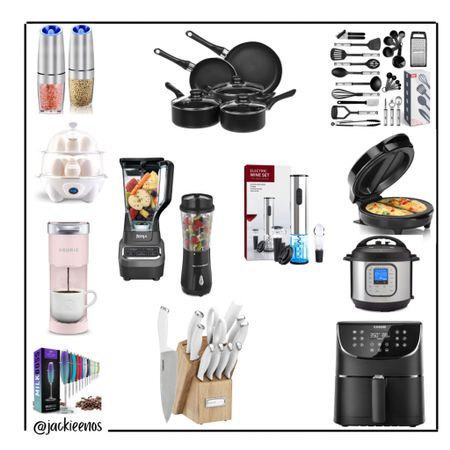Kitchen appliances http://liketk.it/3idFj #liketkit @liketoknow.it #LTKsalealert #LTKhome #LTKfamily