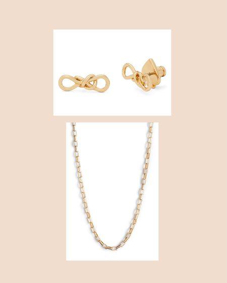 Nordstrom Half Yearly Sale! Favorite Jewelry items http://liketk.it/3gaKU #liketkit @liketoknow.it #LTKsalealert