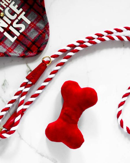 I did some Christmas shopping for my fur baby @missfurbelle yesterday! How cute is this candy cane leash?! ❤️🐾  Take a screenshot of this pic to get instantly shoppable product details with the LIKEtoKNOW.it app now! #LTKholidaystyle #LTKholidayathome #LTKholidaywishlist #LTKholidaygiftguide #LTKfamily #LTKhome #LTKsalealert #LTKunder50 @liketoknow.it @liketoknow.it.home http://liketk.it/2yBel #liketkit