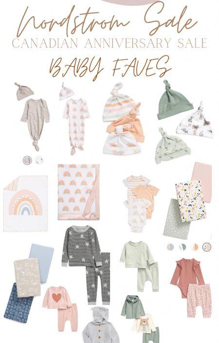 Nordstrom anniversary sale baby faves part 2!   #LTKbump #LTKbaby #LTKfamily