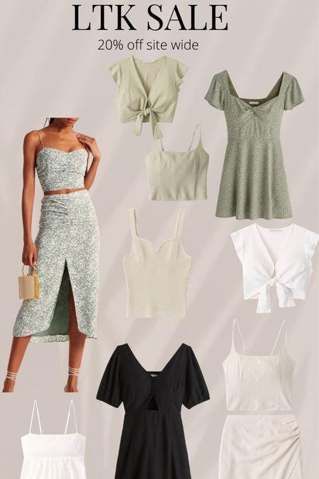 Neutral style  Sage green  Summer outfits Vacation http://liketk.it/3hjAU @liketoknow.it #liketkit #LTKworkwear #LTKtravel #LTKDay