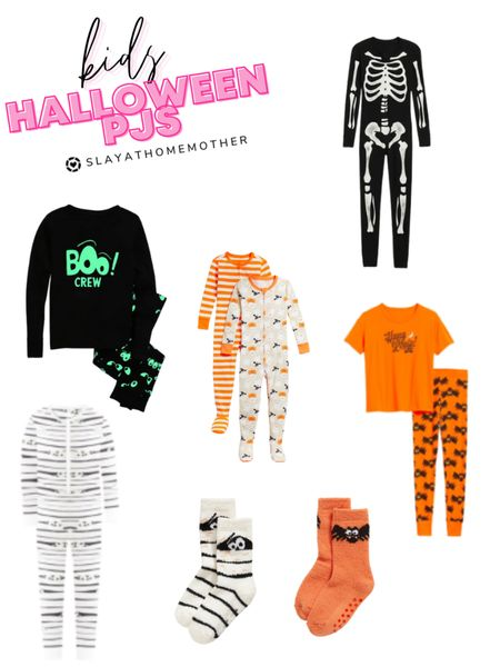 Kids Halloween jammies   Walmart home, target home, cleaning, clean home, dream home, under 50, daily deals, 5 stars, amazon finds, amazon deals, daily deals, deal of the day, dotd, bohemian, farmhouse decor, farmhouse, living room, master bedroom, kids, pajamas   💕Follow for more daily deals, home decor, and style inspiration 💕  #LTKSeasonal #LTKkids #LTKbaby