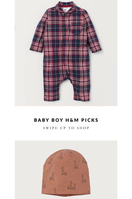 baby boy H&M favorites   #LTKbaby #LTKunder50