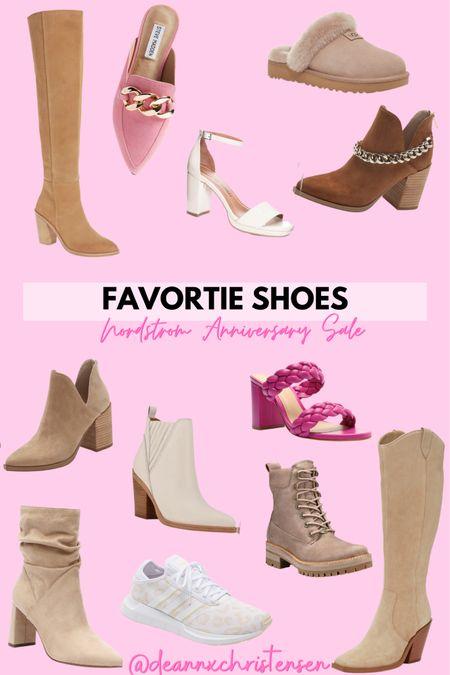 Favorite Shoes 💕 Nordstrom Anniversary Sale! #liketkit http://liketk.it/3jupo @liketoknow.it #LTKshoecrush #LTKsalealert #LTKstyletip