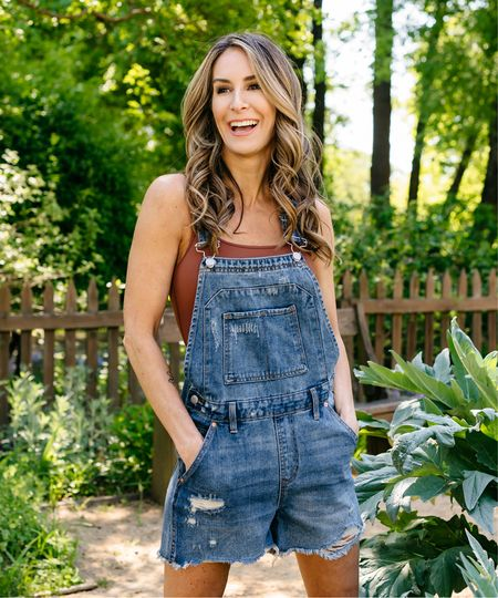Target Tuesday!  I am in love with these shortalls from Target.  I am sharing these shortalls and my other favorite Target items.    #LTKunder50 #LTKSeasonal #LTKstyletip
