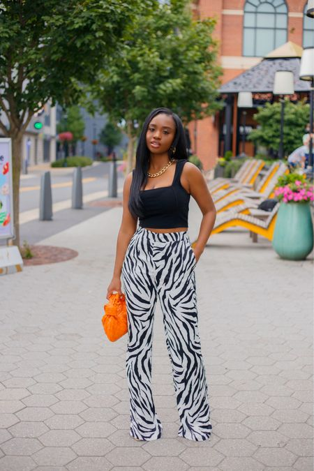 Here's a fun way to style zebra print this summer  Outfit detailed on my blog {www.prissysavvy.com} Other fun options also linked via the @liketoknow.it app . .  #liketkit #ootd http://liketk.it/3j7xD #summerstyle #zebraprint #blogger #dmvblogger