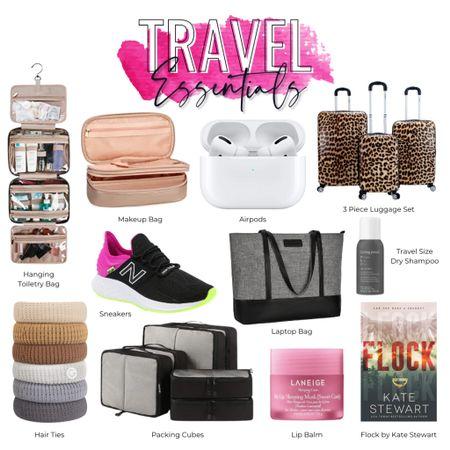http://liketk.it/3iQsb #liketkit @liketoknow.it #LTKtravel #travelessentials Travel Essentials