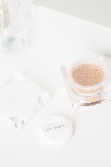 Sparkle sparkle ✨ RMS Beauty Living Glow Face & Body Powder http://liketk.it/3dW3O #liketkit @liketoknow.it #LTKunder50 #LTKbeauty #ltkvegan