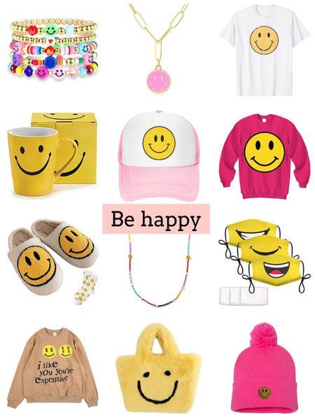 Smiley face   #LTKstyletip #LTKunder50 #LTKGiftGuide