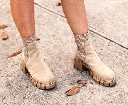 Boots from recent post.   Size up 1/2 size.   #LTKunder100 #LTKbacktoschool #LTKshoecrush