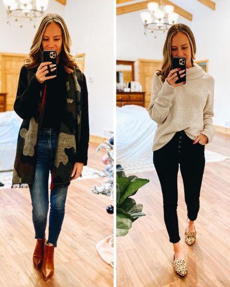 My favorite fall/winter cowl neck sweater is on sale over half off. I love it so much I have it in two colors!  #nordstrom #sweater #fallfashion #fallstyle http://liketk.it/3jlJn #liketkit @liketoknow.it #LTKunder50 #LTKsalealert #LTKstyletip