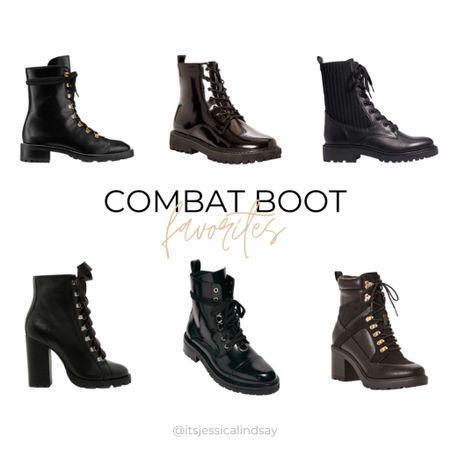 Combat Boot favorites http://liketk.it/32uNU #liketkit @liketoknow.it