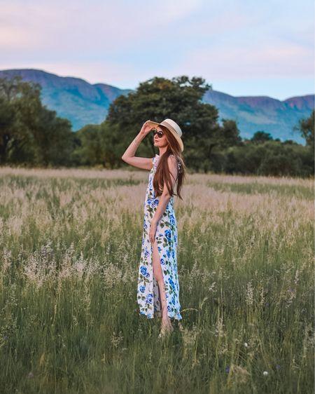 Spring summer dresses are exactly the thing you need http://liketk.it/39z22 #liketkit @liketoknow.it #LTKSeasonal #LTKeurope #LTKstyletip @liketoknow.it.europe