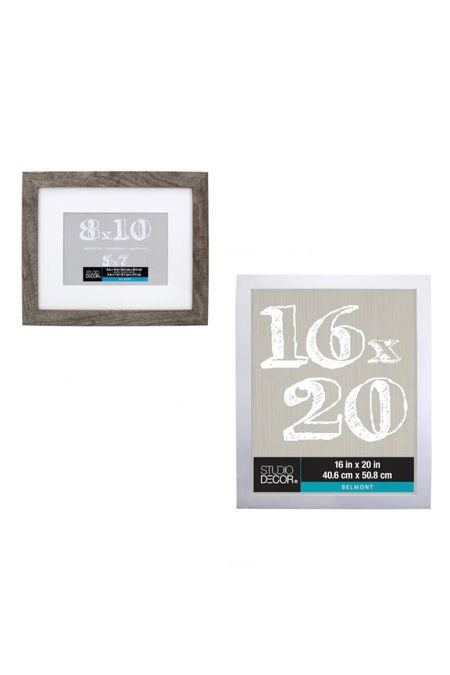 Buy 1, Get 2 free!! Favorite frames from Michael's and a great deal of you want to get your photos printed and hung!   #LTKhome #LTKwedding #LTKbaby