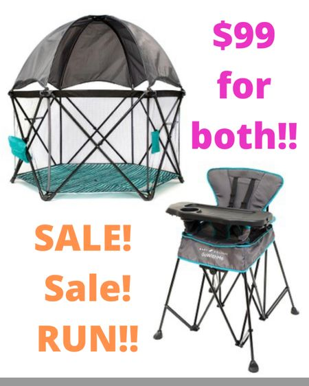 http://liketk.it/3dzo7 #liketkit @liketoknow.it #LTKbaby #LTKkids @liketoknow.it.family @liketoknow.it.home   Everyone needs to run and grab this item! This is amazing deal I also just bought one today! We are going to take ours to the beach and use it outside! It is such a great deal, but it's not going to last long! Once the store runs out they just run out, so go grab one… Right now! ❤️❤️❤️❤️