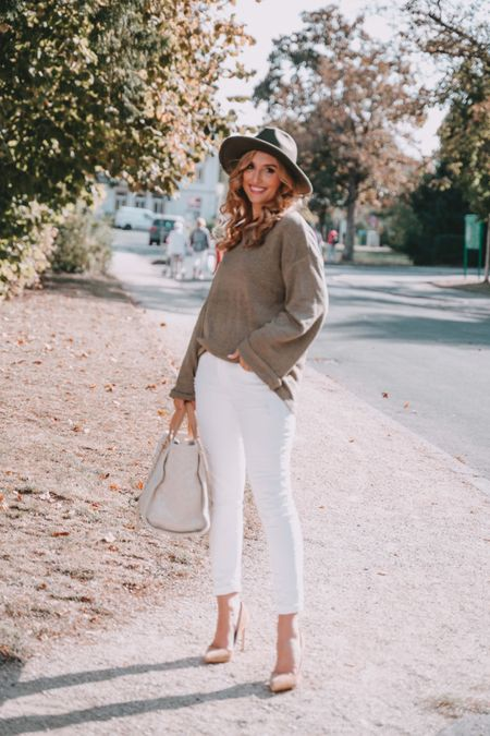 Casual Outfit Inspiration 💖 http://liketk.it/3jGo0 #liketkit @liketoknow.it #LTKunder100 #LTKunder50 #LTKshoecrush @liketoknow.it.europe