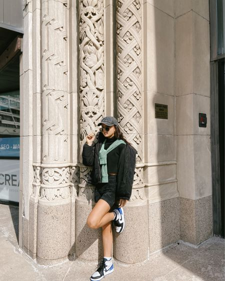 Pretend these were taken in Manhattan 🏙• •   • http://liketk.it/3a7Zg #liketkit @liketoknow.it