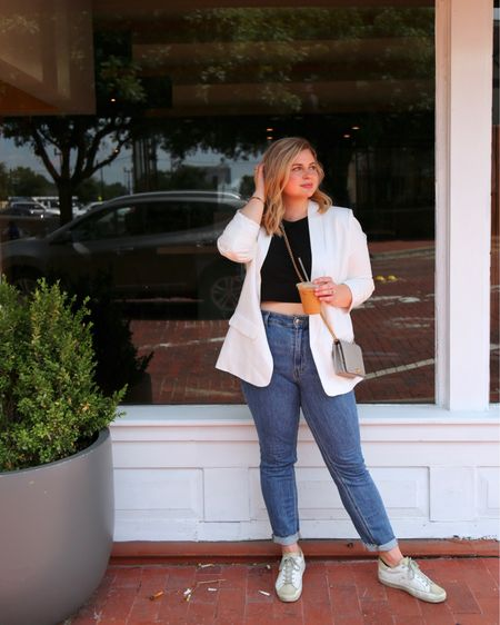 All week I've struggled to remember what day it is, but what I do know is that tomorrow is my Friday 🙌🏻   http://liketk.it/3ghDP #liketkit @liketoknow.it