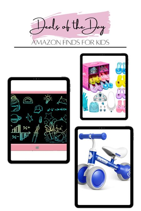 Amazon deals of the day for kids!  #LTKhome #LTKfamily #LTKunder50