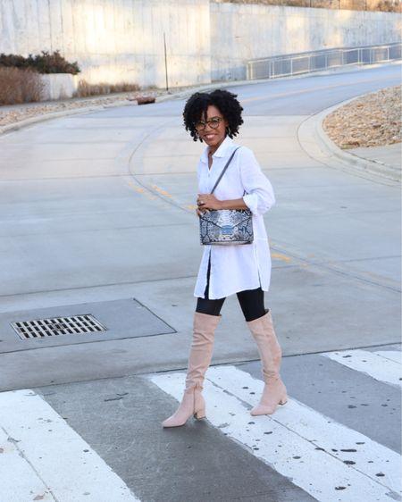 These boots were made for walking! http://liketk.it/3cXtH #LTKunder100 #LTKstyletip #LTKworkwear   #liketkit @liketoknow.it