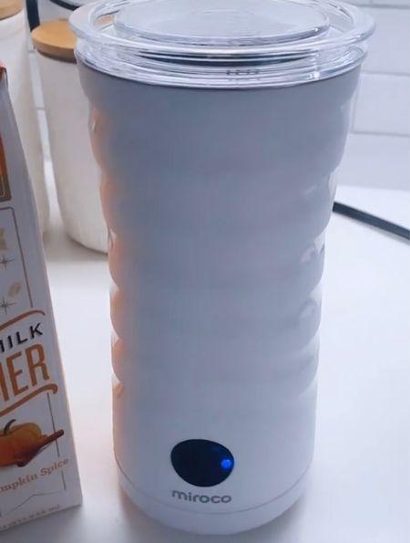 Coffee game changer - great gift!   #LTKGiftGuide #LTKSeasonal #LTKhome