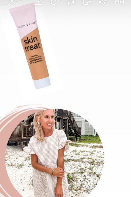 Favorite tinted moisturizer part of the Tarte Sale!   #LTKGiftGuide #LTKSale #LTKbeauty