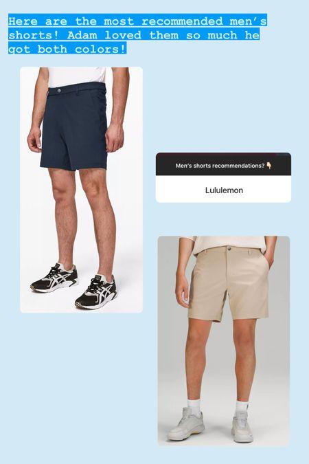 Adam's new favorite shorts! http://liketk.it/3j0Qv #liketkit @liketoknow.it