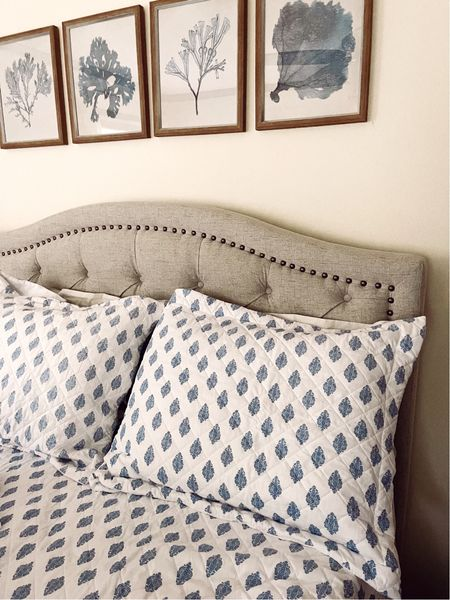 Quilt 9-piece bedding on sale  #LTKhome #LTKunder100 #LTKsalealert