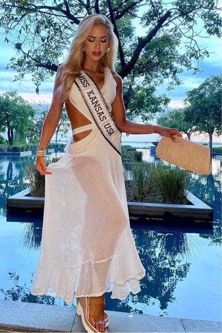 Cancun was a dream 🌙   #NIZUCresort #NizucSpa #Nizuc #CrownsInCancun #ParadiseIsPersonal #DreamingOfNizuc #MySeneLook #SashesandSenegence #Senegence #PolaSmile #MissKansasUSA  #MissKSUSA #VanbrosGirls #MissU #MUSA #PageantryReimagined  #MissUSA #MissTeenUSA  #MissUniverse #MissUniverso #Pageant #RoadToMissUSA #ConfidentlyBeautiful  #HuntForTheCrown #BreakingBarriersThroughSports #LivingGracefully #TakeTheCrown  #LTKSeasonal #LTKswim #LTKtravel