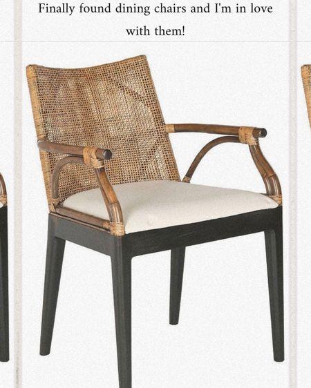 New dining chairs. http://liketk.it/3fnYi #liketkit @liketoknow.it #LTKhome