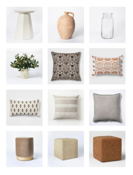New target fall decor finds  Target finds Fall decor Home decor  Home accents