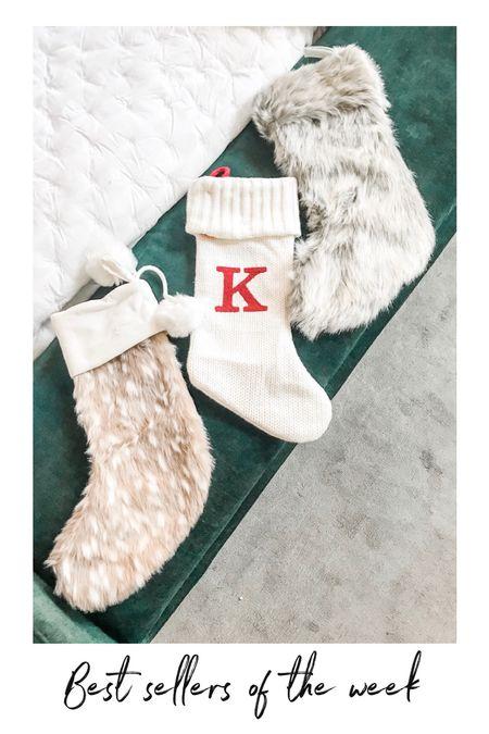 Stocking, target holiday home decor, white stockings, neutral stockings,   #StayHomeWithLTK #LTKhome #LTKfamily