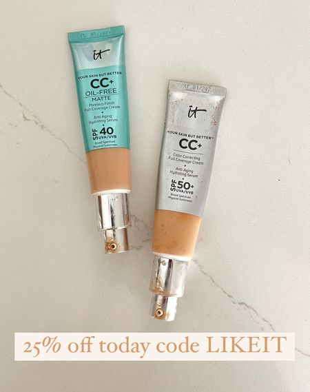 Makeup on sale today  #makeup #laurabeverlin    #LTKbeauty #LTKunder50 #LTKsalealert
