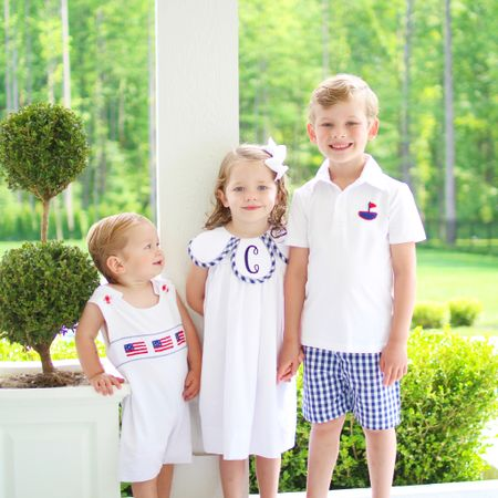 I am loving these red white and blue picks for the forth of July! ❤️💙🇺🇸   http://liketk.it/3hP1f #liketkit @liketoknow.it @liketoknow.it.family #LTKhome #LTKfamily #LTKkids