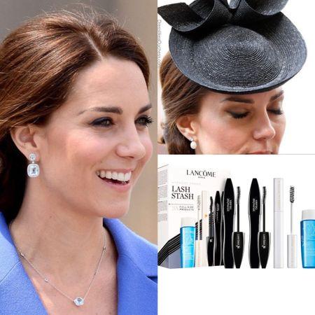 Kate's favorite Lancôme hypnose mascara on Nordstrom sale #makeup #beauty #nsale