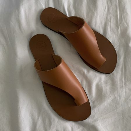 Summer feets http://liketk.it/2TS8o   #liketkit #LTKeurope @liketoknow.it @liketoknow.it.europe