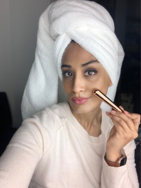 #copperwand #facialmassage #skincareroutine #ageingskin #athomeakincare #diyfacial  #LTKbeauty #LTKunder50 #LTKhome