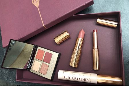 #liketkit @liketoknow.it http://liketk.it/31rdP whether you need some holiday glam or a gift for your favourite make up lover, Charlotte Tilbury is perfect for this season #LTKunder50 #LTKbeauty #LTKstyletip Shop your screenshot of this pic with the LIKEtoKNOW.it shopping app