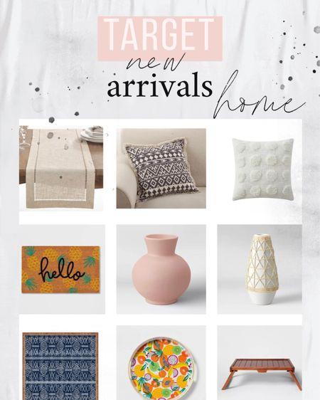 New Target home arrivals http://liketk.it/3hwfS #liketkit @liketoknow.it