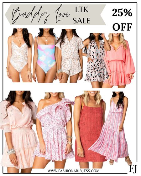 LTK day sale! These dresses are so cute! Also be sure to check out this mommy and me section 👌🏼 http://liketk.it/3hbh1 #liketkit @liketoknow.it #LTKDay #LTKsalealert #LTKstyletip summer dresses, vacation dresses, wedding guest dresses